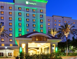 Holiday Inn Anaheim Resort Area