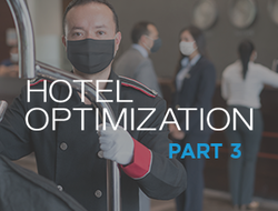 Hotel Optimization Part 3