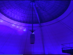 dome-ceiling