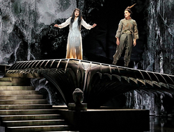 lighting design for opera australia madama butterfly