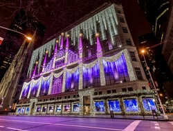 saks winter palace
