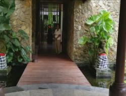 Mandapa Spa at the Ritz-Carlton Reserve Bali