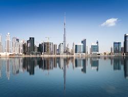 Dubai - ventdusud/iStock/Getty Images Plus/Getty Images