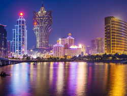 Macau - SeanPavonePhoto/iStock/Getty Images Plus/ Getty Images