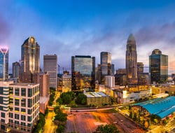 The 100-year-old Lawyers Building on Main Avenue in Charlotte, N.C., is being transformed into an Ascend Collection property after sitting unused since the 1980s.
