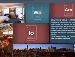 The Godgrey Hotel website