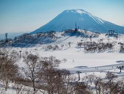 Mount Yotei Niseko Japan