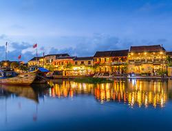 Hoi An Vietnam - mijastrzebski/iStock/Getty Images Plus/Getty Images