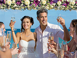 Mexico Destination Wedding Focus Series