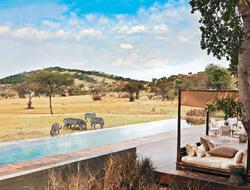 Singita Serengeti House Singita