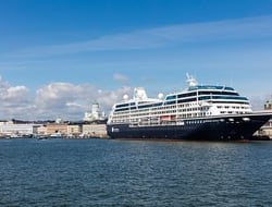 Azamara Journey in Helsinki, Finland