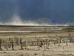 Cape Town South Africa drought