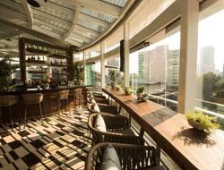 King Cole Bar The St. Regis Mexico City