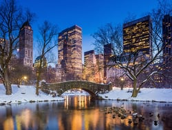 The Pierre Central Park New York City