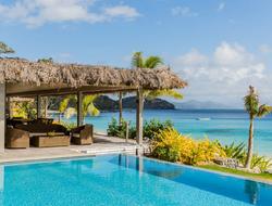 Kokomo Island Fiji, residence