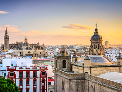Seville SeanPavonePhoto/ iStock / Getty Images Plus/Getty Images
