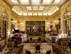 Hotel Ritz Madrid Hall