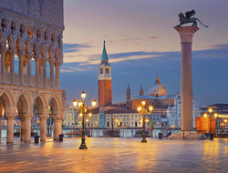 Venice - RudyBalasko/iStock/Getty Images Plus/Getty Images