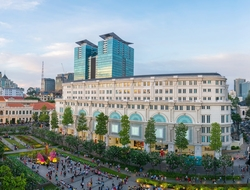 Mandarin Oriental Hotel Group will manage the new Mandarin Oriental, Saigon  in Vietnam, slated to open in 2020.