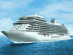 Rendering of Seven Seas Splendor