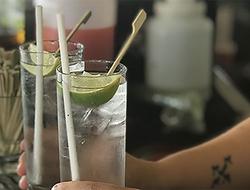 Marriott Plastic Straw Ban