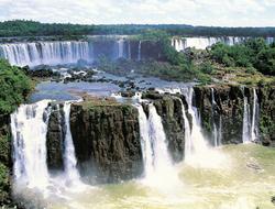 A&K's Luxury Latin America Brochure