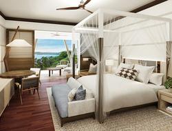 Four Seasons Costa Rica at Peninsula Papagayo guestroom renovation