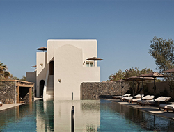 Picture of Istoria Hotel in Greece