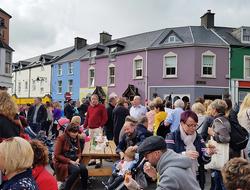 Ireland Dingle Festival