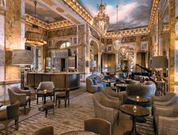 Hotel de Crillon by Rosewood Paris Bar Les Ambassadeurs