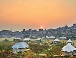 Kishkinda Camp, Hampi