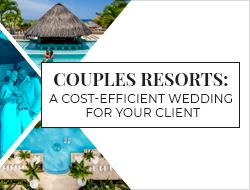 Couples Resorts - Wedding