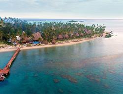 Jean-Michel Cousteau Resort, Fiji