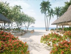 A new beachfront concept at Rosewood Mayakoba