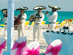 Mexico Destination Weddings & Honeymoons 2018 Focus Series