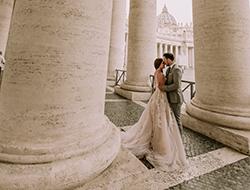 Luxury Destination Weddings & Honeymoons 2018 Focus Series