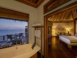 Baros Maldives Suites
