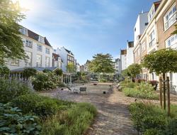 Pulitzer Amsterdam Garden