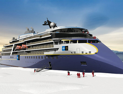 Lindblad Expeditions New Polar Ship