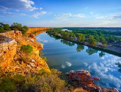 Murray River South Australia