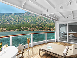 The 5 C's of Selling Ultra-Luxury Cruises