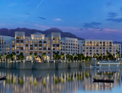 Al Manara, A Luxury Collection Resort