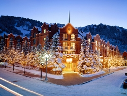 New York-based Elevated Returns is selling portions of the St. Regis Aspen using blockchain in the first investment test for the technology.