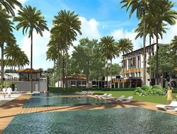 Scheduled to open in 2018, One&Only Portonovi in Montenegro will be the inaugural One&Only resort in Europe.
