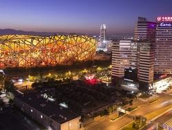 Beijing China