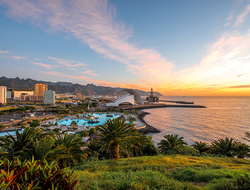 Santa Cruz de Tenerife - RossHelen/iStock/Getty Images Plus/Getty Images