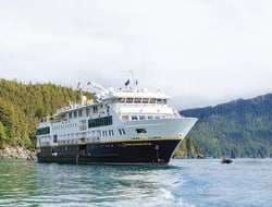Lindblad Expeditions-National Geographic Alaska