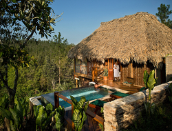 Blancaneaux Lodge, Family Coppola Hideaways