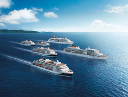 Hapag-Lloyd Cruises' fleet