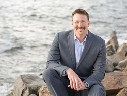 Seabourn President Rick Meadows